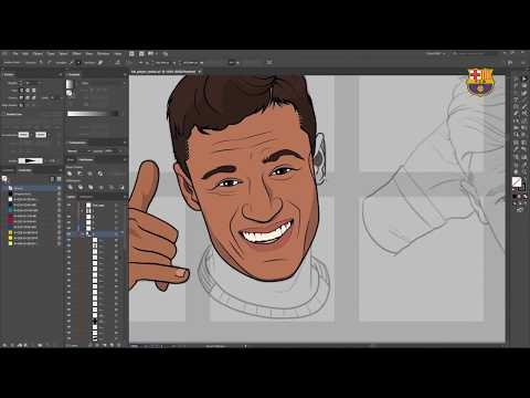 How do you create a Coutinho emoji?