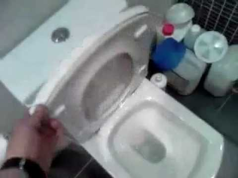 Download youtube to mp3 tapa de wc se mueve ajuste for Tapaderas de wc