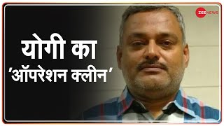 Badi Bahas LIVE- अपराध के खिलाफ UP में निर्णायक रण! | BB LIVE on Vikas Dubey Case | Debate - ZEENEWS