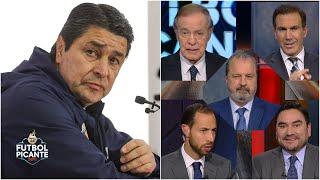Los refuerzos de las Chivas, ¿Contra quién compite cada uno en el Clausura 2020 | Futbol Picante