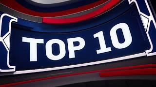 NBA Top 10 Plays of the Night | January 15, 2020