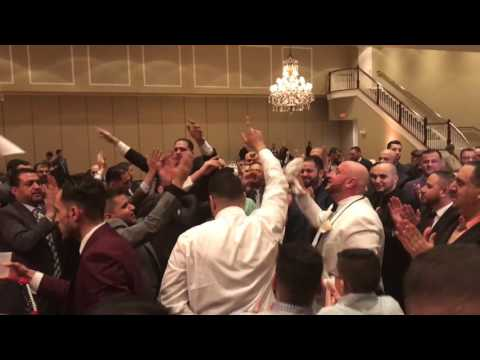 Download Youtube To Mp3 Sameeh Zughayyer Sujoud Jumah 2 Chicago Palestinian Wedding 3 19 2017 Arabic Songs