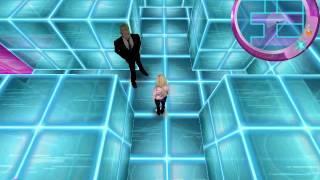 Let's Play Barbie Secret Agent - Part 1/9: Training