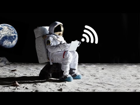 5 Tempat Paling Aneh yang Ada Hotspot WiFi-nya!