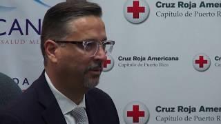 Alianza para intensificar servicios de salud mental a damnificados en el suroeste