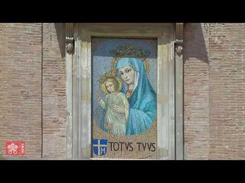 Kinh Truyền Tin 12/07: Đón nhận Lời Chúa là đón nhận chính Chúa Ki-tô