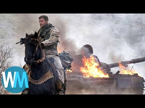 connectYoutube - Top 10 Military Operations Hollywood Got Right