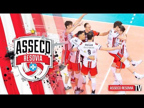 Wygrana na zakończenie roku. Kulisy meczu Asseco Resovia Rzeszów -   Cerrad Enea Czarni Radom