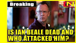 EastEnders spoilers: Is Ian Beale dead and who attacked him