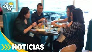 Los restaurantes tomarán medidas y precauciones   Un Nuevo Día   Telemundo