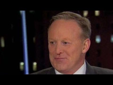 connectYoutube - Sean Spicer opens up about his time at the White House