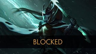 Dota 2 Blocked