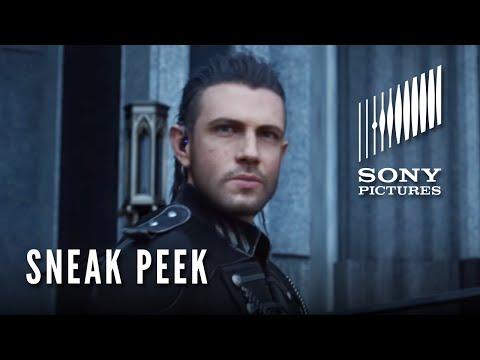 Kingsglaive Final Fantasy Xv Where To Watch Online Streaming Full