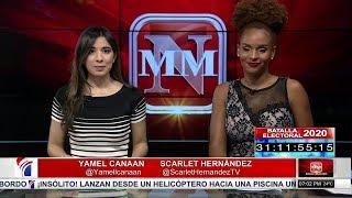 #NoticiasyMuchoMás: Tres muertos en Santiago