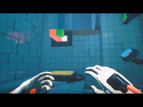 connectYoutube - QUBE 2 Official Gameplay Trailer