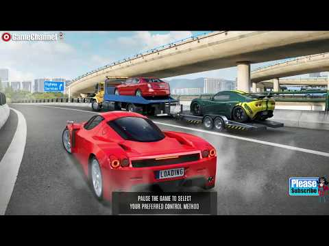 Gas Station 2 Highway Service / Sports Car Racing / Android Gameplay Video