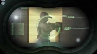 Hitman 2: Silent Assassin, HD walkthrough (Professional), Mission 7 - Hidden Valley