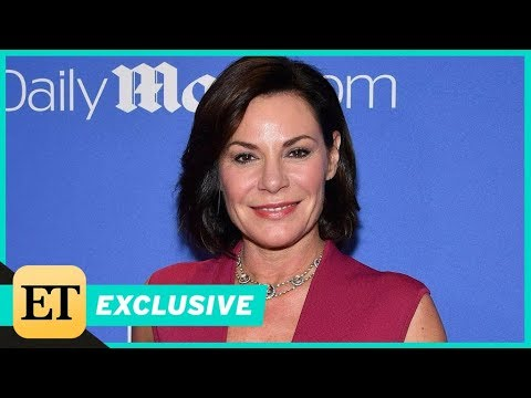 Luann De Lesseps Is Single, 'But Not Dead' After Divorce -- Is She Dating? (Exclusive)