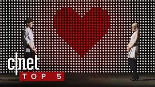 Top 5 weird dating apps
