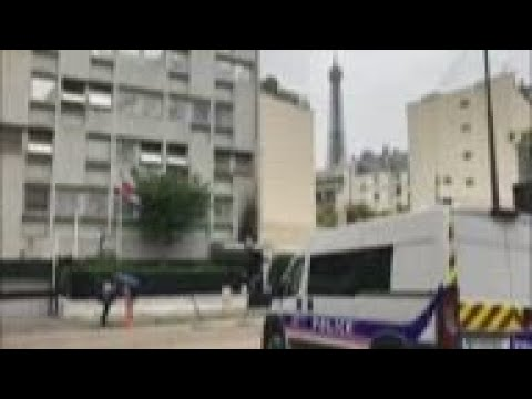 Cuba says its Paris embassy targeted with petrol bombs