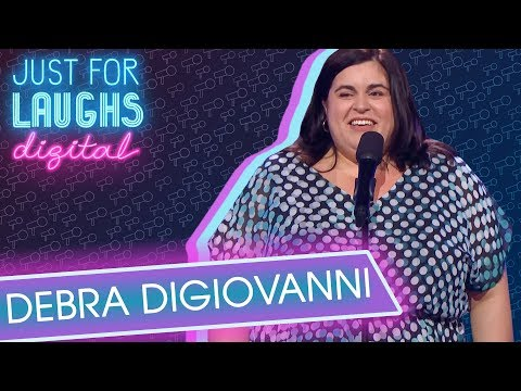 Debra DiGiovanni Sleeping Naked And Other Hobbies