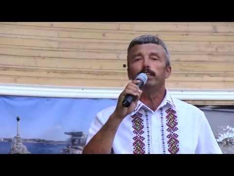 Чунҫӳрев-2017. Севастополь. Вӗҫӗ