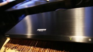 Can Samsung's 4K Blu-ray player compete against streaming services?