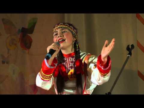 Ева Семёнова. Ӑҫта каян...