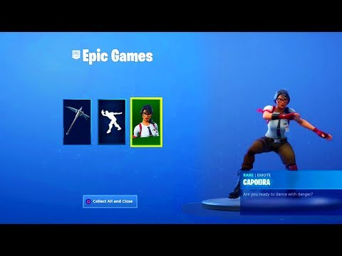 How To Secure Your Account On Fortnite Mobile