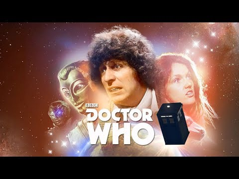 The Fourth Doctor Adventures Trailer - Series 7: Volume 1 - Doctor Who