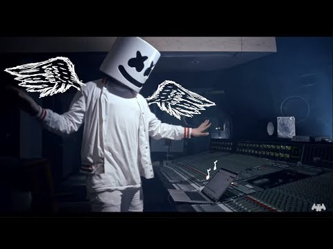 connectYoutube - Marshmello Teaches You How To Recreate Alone & Summer
