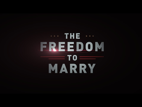 The Freedom to Marry: A Film By Eddie Rosenstein