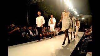 Swahili Fashion Week 2017 Highlights - Dar es Salaam , Tanzania