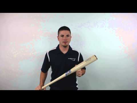 Marucci Jose Bautista Maple Wood Baseball Bat: JoeyBats