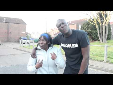 connectYoutube - STORMZY - KNOW ME FROM