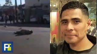 Una familia hispana clama justicia por la muerte de uno de los suyos a manos de la policía