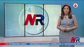 Noticias Repretel mediodía: Programa 24 de Noviembre del 2020