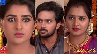 Manasu Mamata Serial Promo - 25th June 2020 - Manasu Mamata Telugu Serial - Mallemalatv - MALLEMALATV