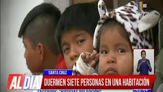 Familia en extrema necesidad pide ayuda