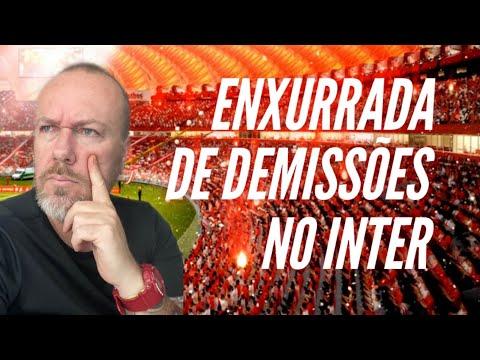 ONDA AVASSALADORA DE DEMISSÕES NO INTER