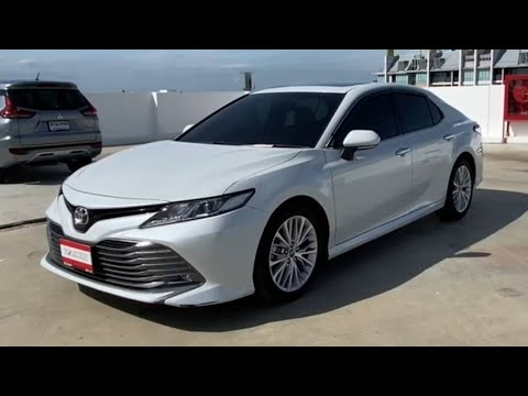 All-New-TOYOTA-CAMRY-2.5G-ปี-2