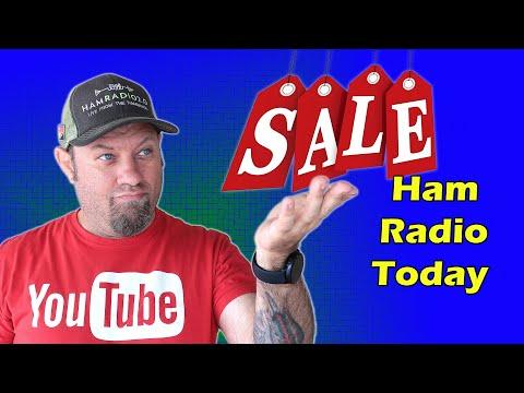 Ham Radio Today | Ham Radio Deals and Discounts for October 2021
