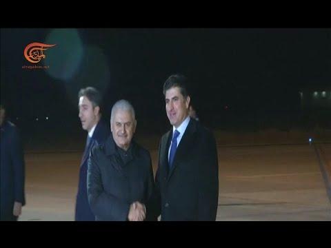 إسرائيل أول جهة دعت إلى انفصال إقليم كردستان عن العراق
