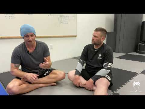 What Should You Look For In A Martial Arts Class?