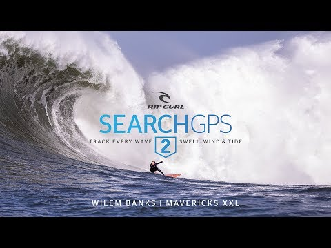 Wilem Banks | Mavericks XXL | SearchGPS 2