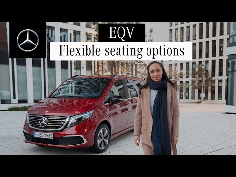 The EQV | How to Change the Seats
