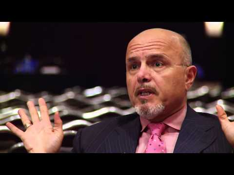 Joe Pantoliano: Actor & Advocate 4 Ending Mental Illness Stigma