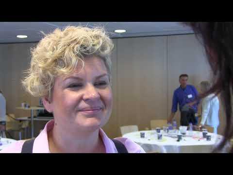 Lantmäteriets Society Hack - Ulrika K Jansson, förvaltningschef Stadsbyggnadskontoret i Örebro