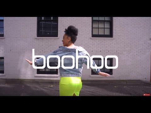 boohoo.com & Boohoo Promo Code video: Meet Yinka   #PoweringPossible
