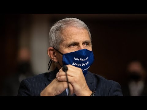 Fauci Says Return to Lockdowns of 2020 'Unlikely'